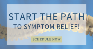 start the path to relief