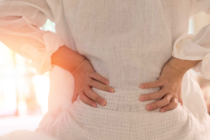5 Pregnancy Conditions Your Chiropractor Can Help With 1