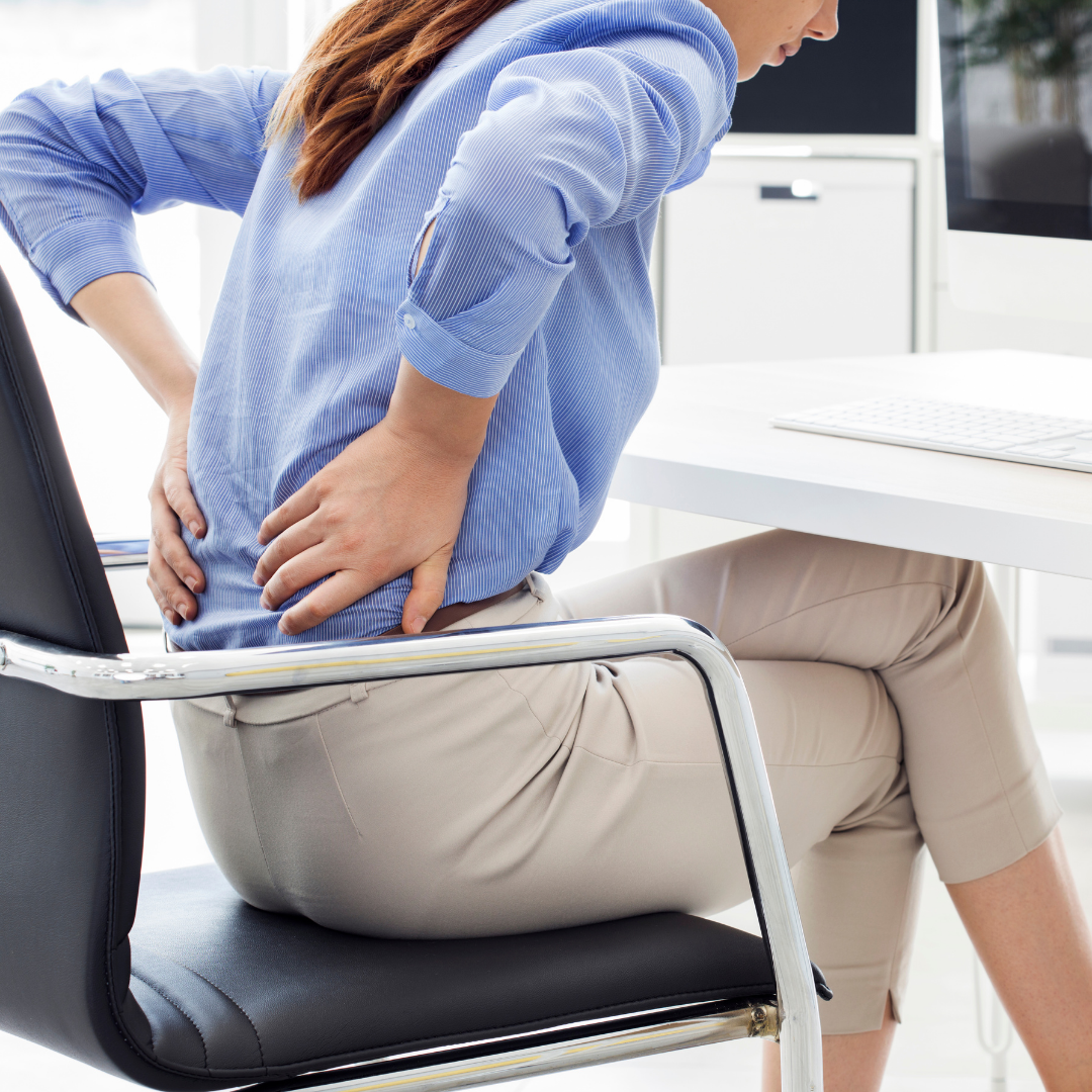 Five reasons to see a chiropractor posture improvement