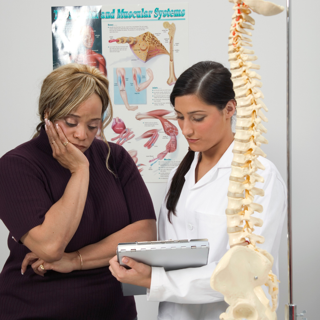 How To Choose A Great Chiropractor
