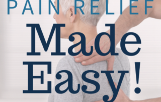Pain Relief Made Easy! 2